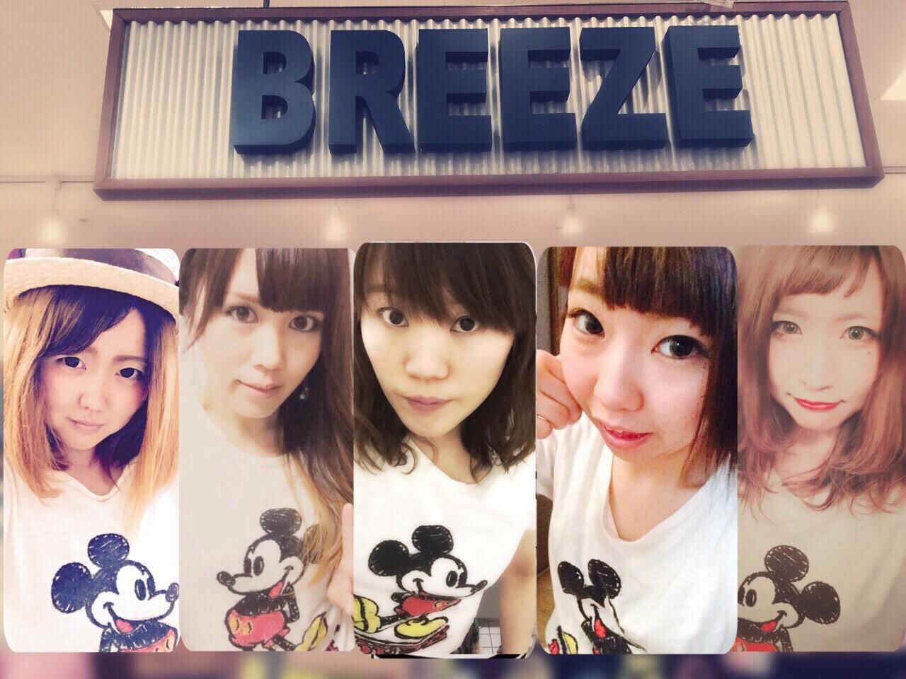BREEZE サントムーン柿田川店