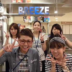 BREEZE コピス吉祥寺店