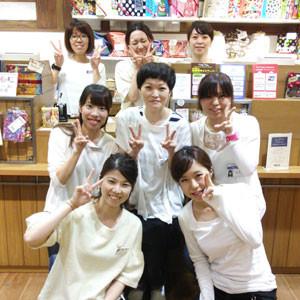 BREEZE terrace 博多阪急店