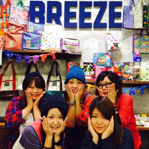 BREEZE ゆめタウン広島店