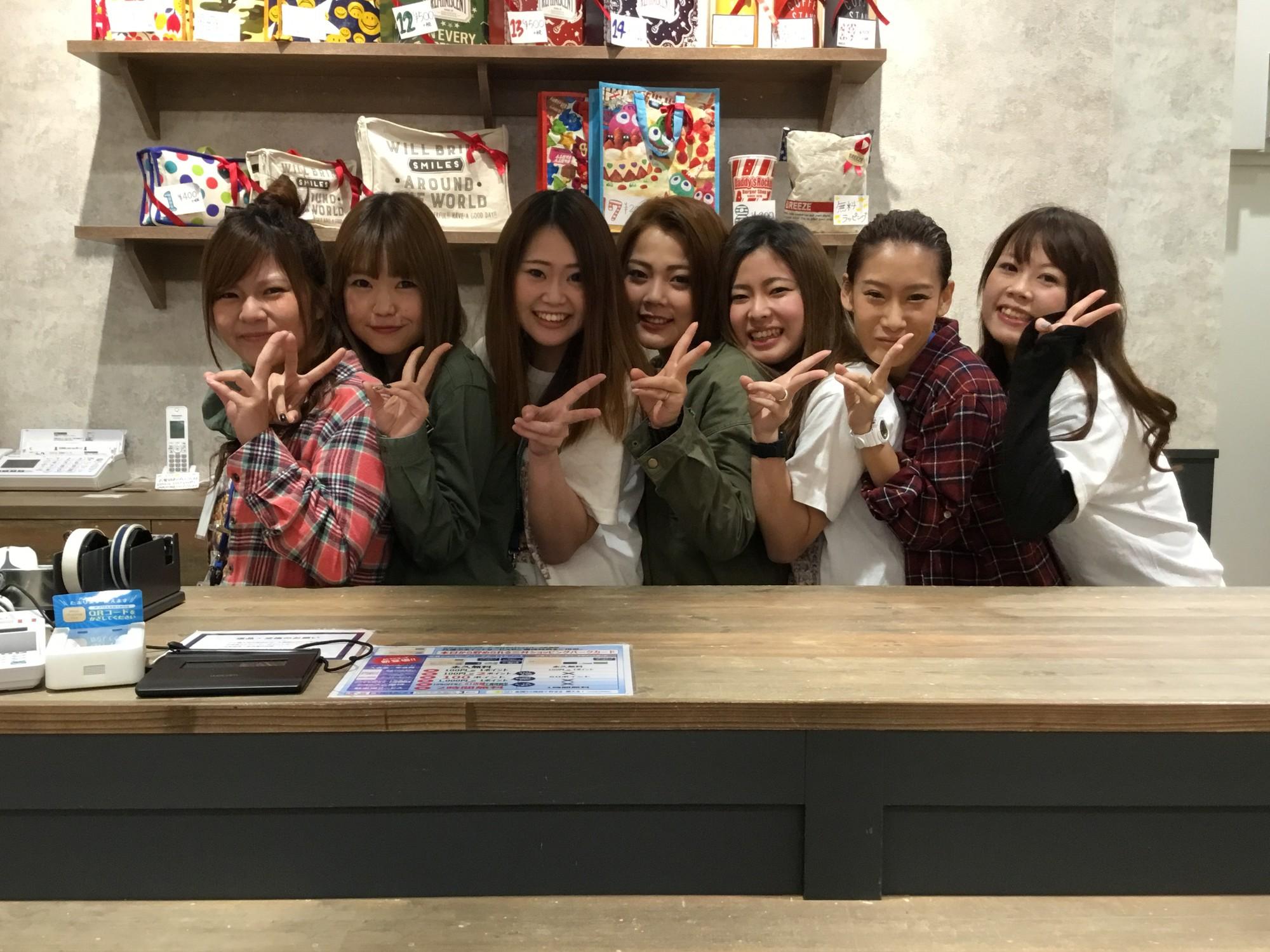 BREEZE square ららぽーと湘南平塚店