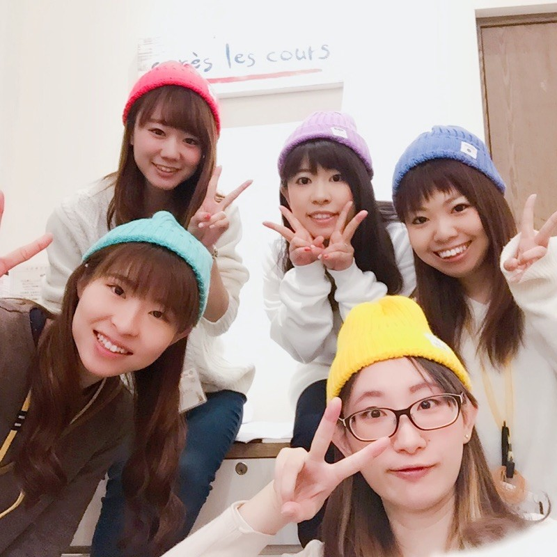 apres les cours アリオ橋本店