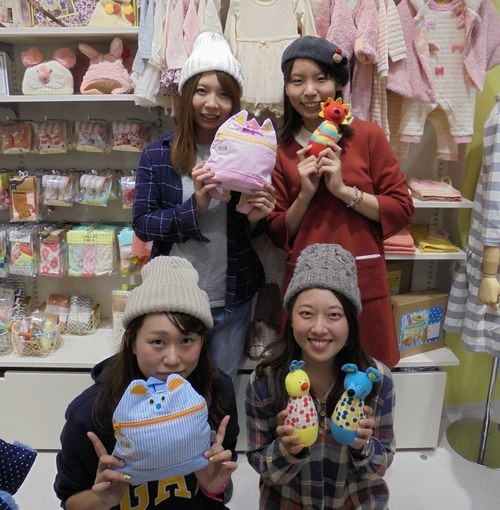 apres les cours ららぽーとEXPOCITY店