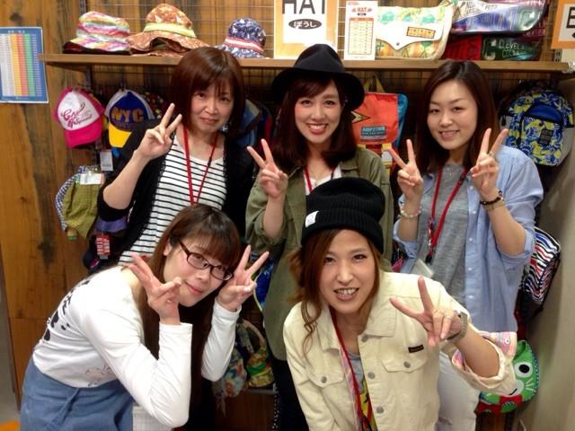 F.O.FACTORY 仙台港店