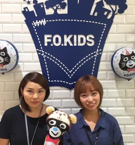 F.O.KIDS アピタ前橋店