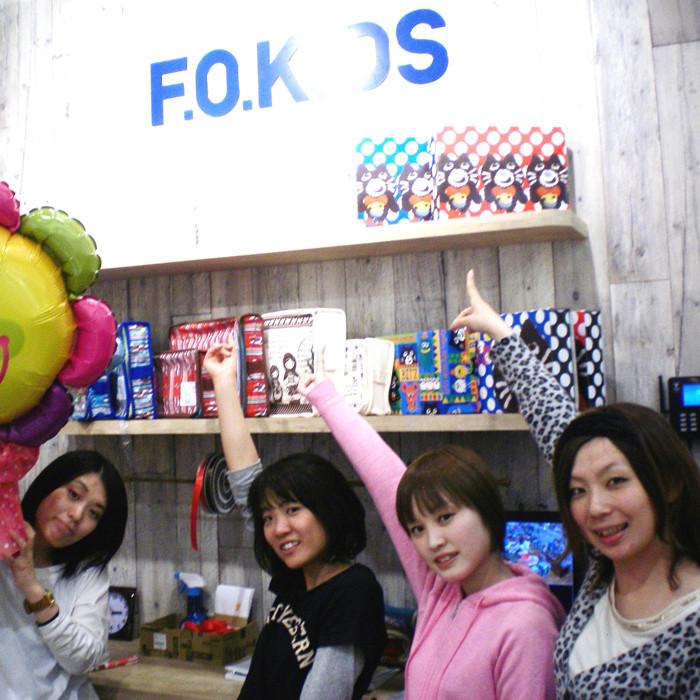 F.O.KIDS イオンモール加西北条店