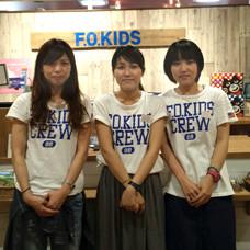 F.O.KIDS相模大野ステーションスクエア店