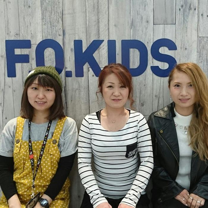 F.O.KIDS ゆめタウン佐賀店